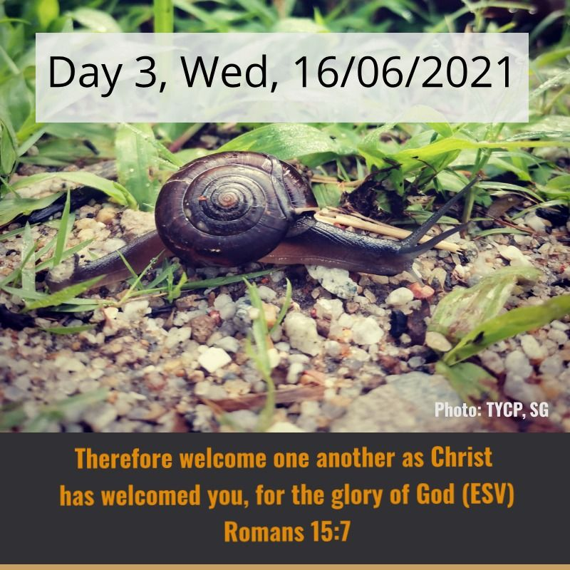communication in marriage - day 3