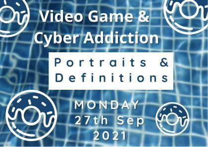video game & cyber addictionn - day 1