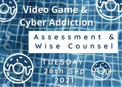 video game & cyber addictionn - day 2
