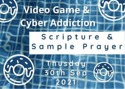 video game & cyber addictionn - day 4